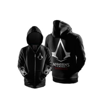Logo Hoodie Assassin's Creed