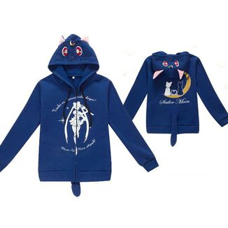 Chaqueta Luna Sailor Moon