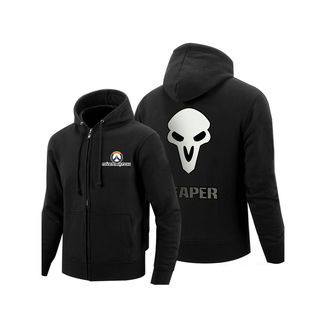 Chaqueta Reaper Overwatch
