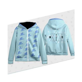 Rimuru Hoodie That Time I Got Reincarnated as a Slime