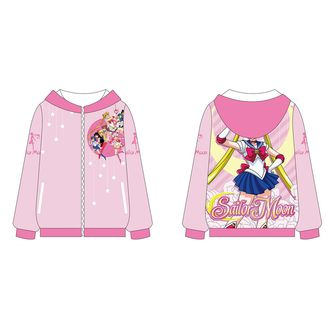 Chaqueta Sailor Moon Pink