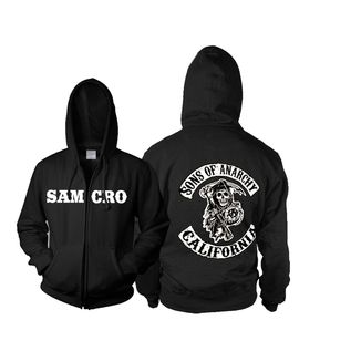 SAMCRO Hoodie Sons of Anarchy
