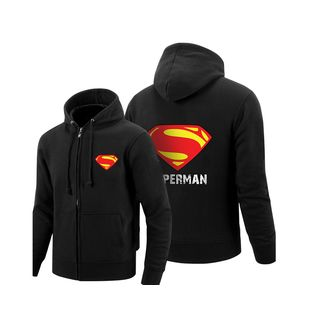Chaqueta Superman DC Comics