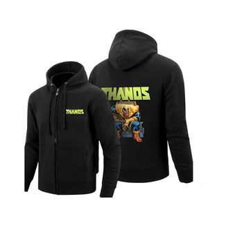 Chaqueta Thanos Marvel Comics