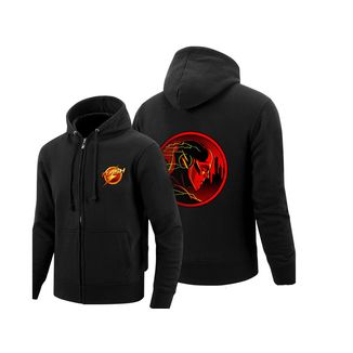 Chaqueta The Flash DC Comics