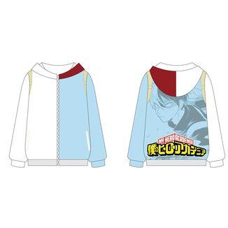 Chaqueta Todoroki Shouto #03 My Hero Academia