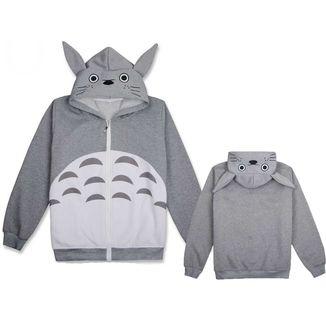 Chaqueta Totoro Ghibli