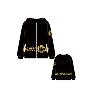 Trafalgar Law #02 Hoodie One Piece