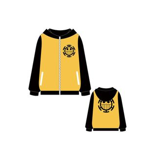 Trafalgar Law Hoodie One Piece