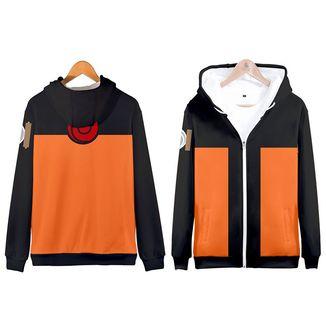 Chaqueta Uzumaki Naruto Naruto Shippuden