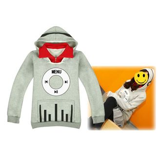 Kido Hoodie Kagerou Project