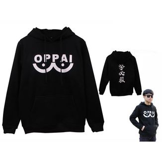 Sudadera Oppai #02 One Punch Man