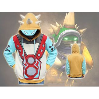 Rammus Hoodie League of Legends
