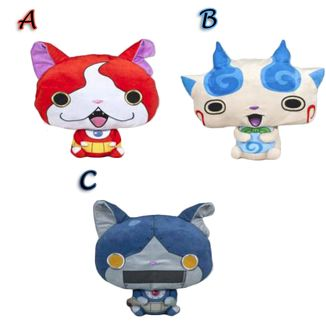 Plush Doll Porta Pijama Yo-kai Watch