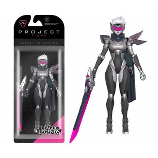 Figura League of Legends Legacy - Project Fiora - Funko Action Figure