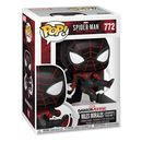 Funko Miles Morales Advanced Tech Suit Spider-Man Marvel Comics POP! 772