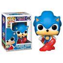 Funko Sonic Classic Sonic The Hedgehog POP! Games 632