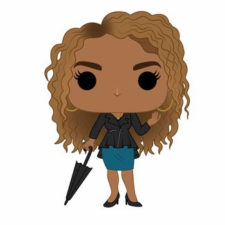 Funko Allison Hargreeves The Umbrella Academy POP