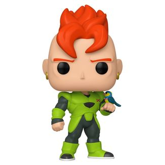 Funko Androide 16 Dragon Ball Z POP
