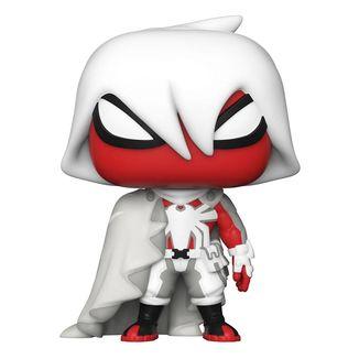 Funko Arachknight Marvel Infinity Warps POP! 859