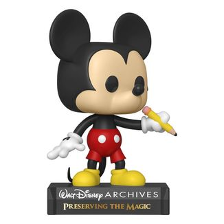 Funko Classic Mickey Mouse Disney Archives POP! 798