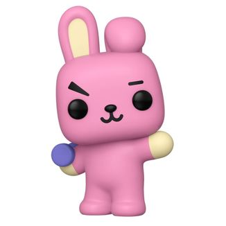 Funko Cooky BT21 Line Friends POP