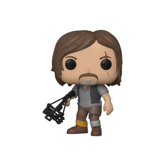 Daryl with Bowgun Funko The Walking Dead POP