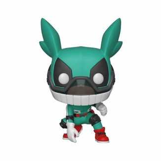 Funko Deku My Hero Academia POP