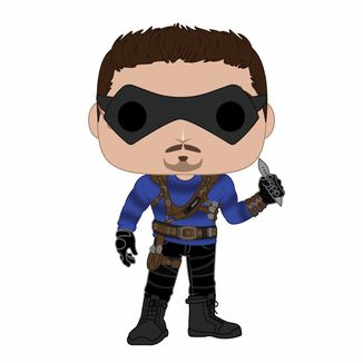 Funko Diego Hargreeves The Umbrella Academy POP