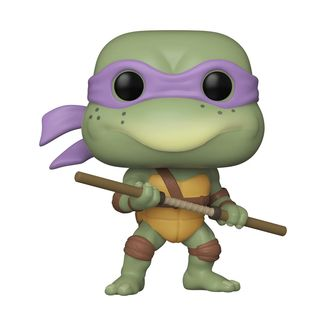 Funko Donatello Tortugas Ninja POP RETRO TOYS 17