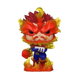 Endeavor Funko My Hero Academia POP