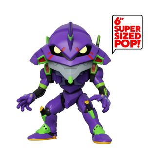 Eva Unit 01 Funko Evangelion Super Sized POP