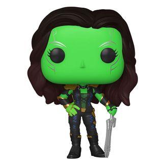 Funko Gamora Hija de Thanos What If Marvel POP! 873