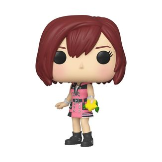 Funko Kairi with Hood Kingdom Hearts 3 POP!
