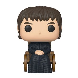 Funko King Bran The Broken Juego de Tronos POP!