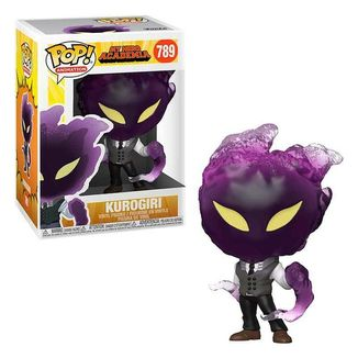Kurogiri My Hero Academia Funko POP! Animation 789