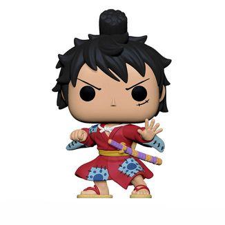 Luffytaro Funko One Piece POP! Animation 921