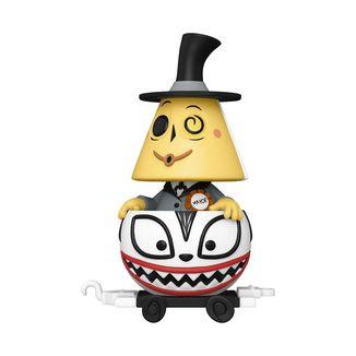 Funko Mayor Ghost Cart Pesadilla Antes de Navidad POP! Trains 11