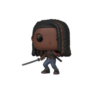 Michonne with Katana Funko The Walking Dead POP