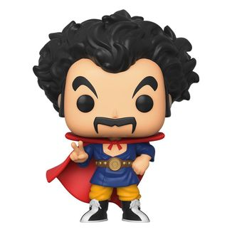 Funko Mr Satan Dragon Ball Super POP! Animation 812