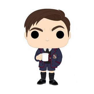 Funko Number Five The Umbrella Academy POP