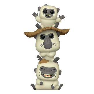 Funko Ongis Disney Raya Y El Último Dragón POP! 1003