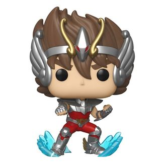 Funko Seiya de Pegaso Saint Seiya POP! Animation 806