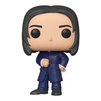 Funko Severus Snape Yule Harry Potter POP! 94