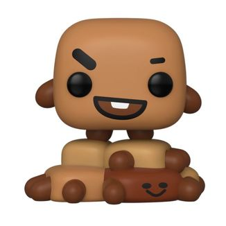 Funko Shooky BT21 Line Friends POP
