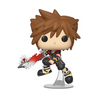 Funko Sora with Ultima Weapon Kingdom Hearts 3 POP!