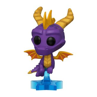 Spyro the Dragon Funko POP