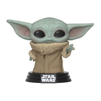Funko The Child Star Wars The Mandalorian POP