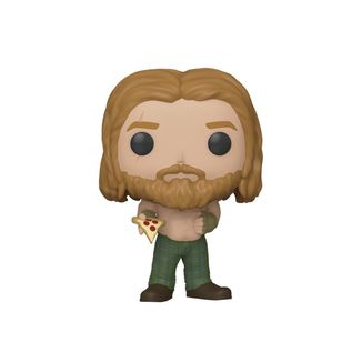 Thor Pizza Funko Avengers Endgame POP