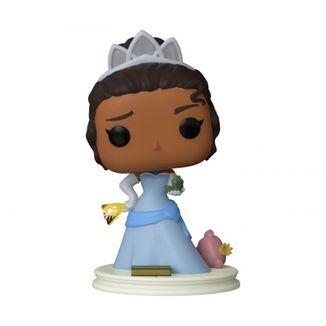 Funko Tiana La Princesa y El Sapo POP! 1014 Disney Ultimate Princess